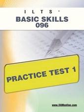ICTS Basic Skills 096 Practice Test