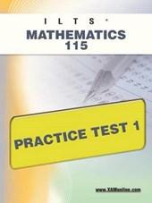 ICTS Mathematics 115 Practice Test