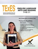 TExES English Language Arts and Reading 7-12 | Sharon A Wynne |