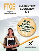 FTCE Elementary Education, K-6 | Sharon A. Wynne |