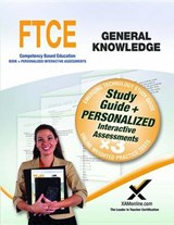 FTCE General Knowledge Book and Online | Sharon Wynne |