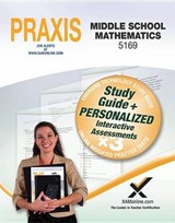 Praxis II Middle School Mathematics | Sharon Wynne |