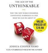 The Age of the Unthinkable | Joshua Cooper Ramo |