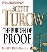 The Burden of Proof | Scott Turow |