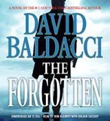 The Forgotten | David Baldacci |