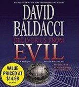 Deliver Us from Evil | David Baldacci |