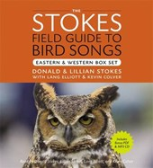 The Stokes Field Guide to Bird Songs