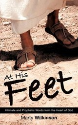 At His Feet | Marty Wilkinson |