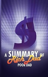 Summary of Rich Dad Poor Dad |  |