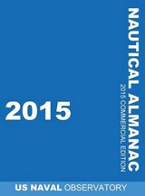 2015 Nautical Almanac | Us Naval Observatory; Uk Hydrographic |