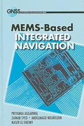 MEMS-Based Integrated Navigation