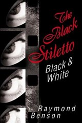 The Black Stiletto | Raymond Benson |