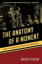 The Anatomy of a Moment