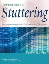 Stuttering | Guitar, Barry, Ph.D. |