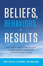 Beliefs, Behaviors, & Results