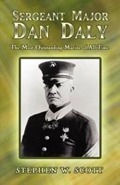 Sergeant Major Dan Daly