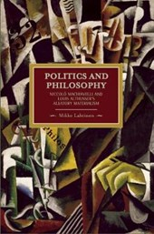 Politics and Philosophy