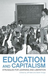 Education and Capitalism |  |
