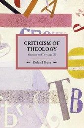 Criticism of Theology