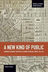 A New Kind of Public | Graham Cassano |