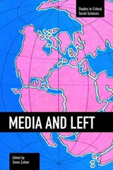 Media and Left | auteur onbekend |