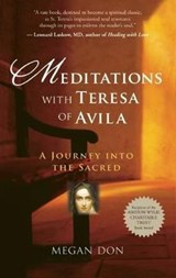 Meditations With Teresa of Avila | Megan Don |