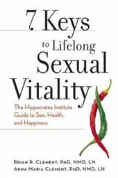7 Keys to Lifelong Sexual Vitality