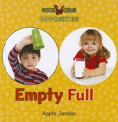 Empty/Full | Apple Jordan |