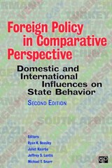 Foreign Policy in Comparative Perspective | Ryan N.; Beasley |