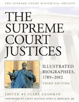 The Supreme Court Justices | Clare Cushman |