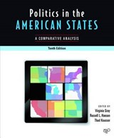 Politics in the American States |  |