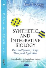 Synthetic and Integrative Biology | James T. Gevona |
