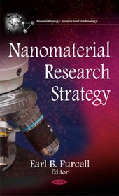 Nanomaterial Research Strategy