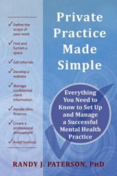 Private Practice Made Simple