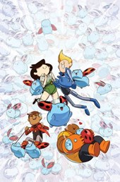 Bravest Warriors Vol. 3