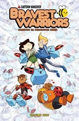 Bravest Warriors | Burns, Breehn ; Johnson, Jason |