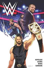 WWE, Volume