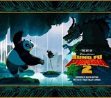 The Art of Kung Fu Panda | Tracey Miller-Zarneke |