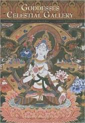 Goddesses of the Celestial Gallery