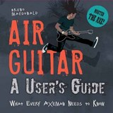 Air Guitar | Bruno MacDonald |