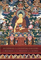 Buddhas of the Celestial Gallery | Ian A. Baker |