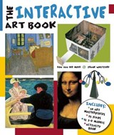 The Interactive Art Book | Ron Van Der Meer |