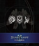 Starcraft Field Manual | Rick Barba |