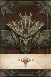Diablo III Deluxe Hardcover Sketchbook