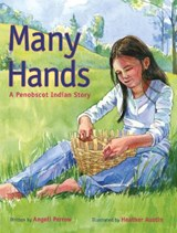 Many Hands | Angeli Perrow |
