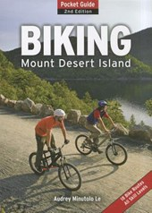 Biking Mount Desert Island