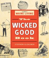 The Wicked Good Book | Stephen Gleasner |