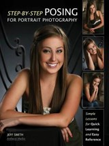 Step-By-Step Posing for Portrait Photography | Jeff Smith |