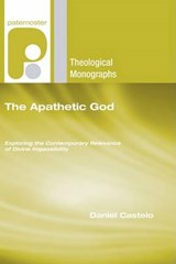 The Apathetic God | Daniel Castelo |
