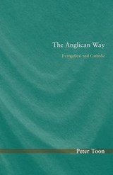 The Anglican Way | Peter Toon |